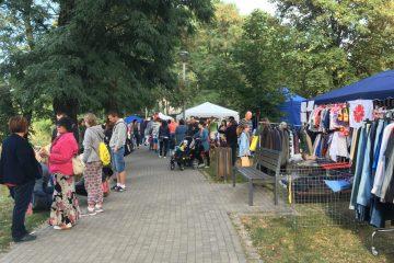 Serwis warszawa.ngo.pl o Pikniku Aktywnych Mieszkańców