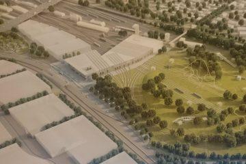 PKP SA wycofało wniosek ws. budowy Stacji Muzeum