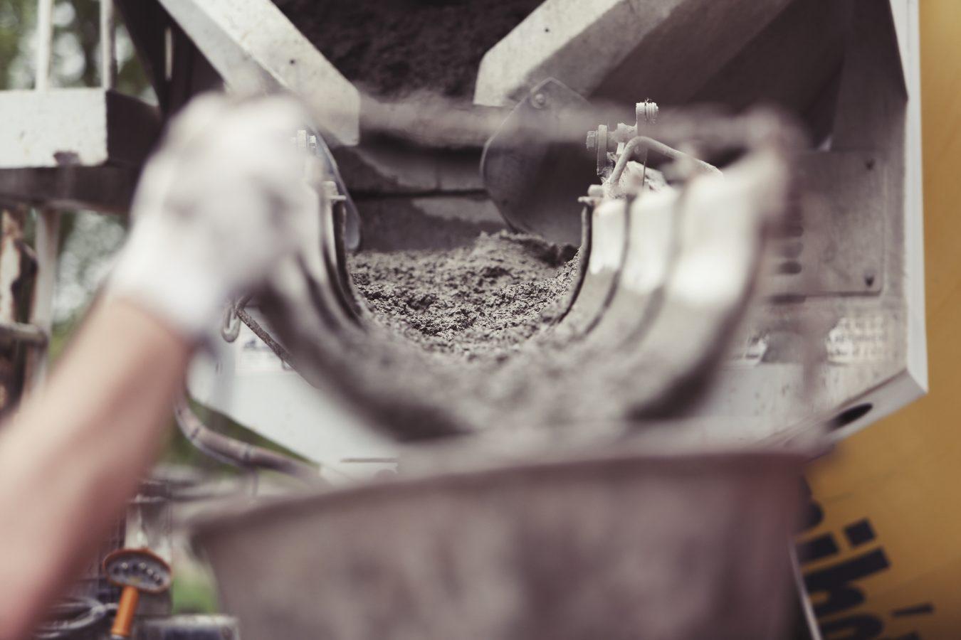Czy przy granicy Nowych Włoch powstanie przeładownia materiałów budowlanych PKP PLK?