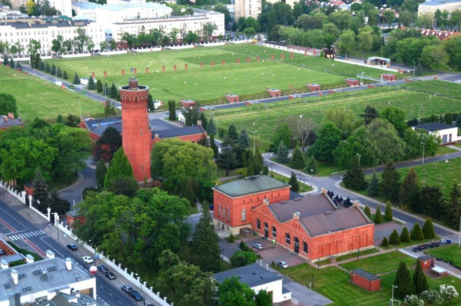 NIE dla zmian w opiece nad zabytkami w Warszawie