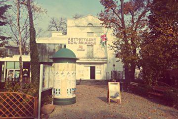 Rusza Dyskusyjny Klub Filmowy w Adzie