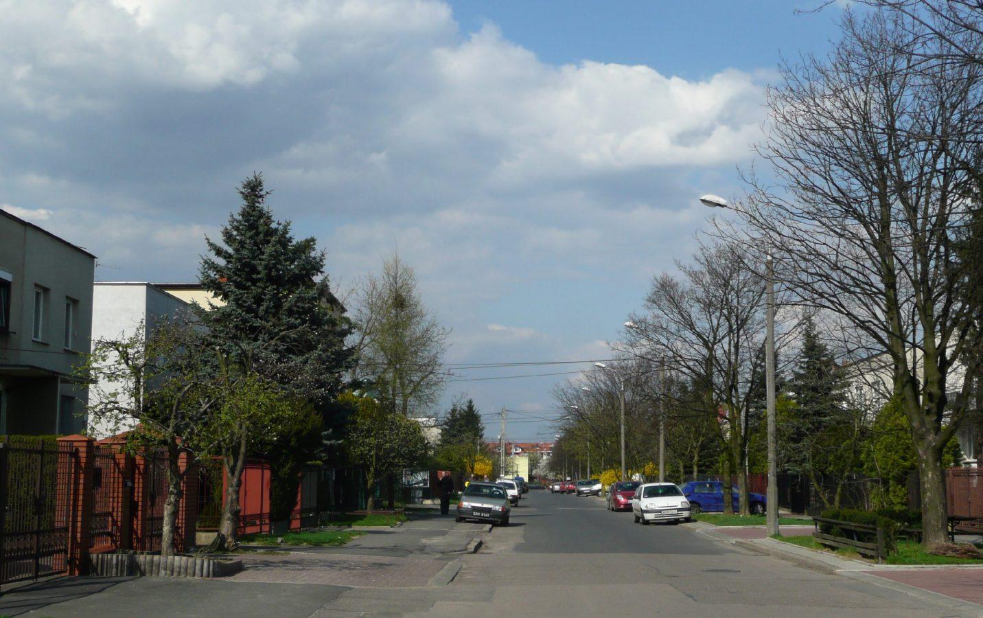 Czy ulica Czereśniowa zostanie otwarta?