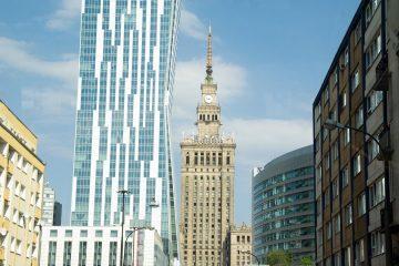 Dekomunizacja ulic w Warszawie. We Włochach zmiana nazwy ul. 17 stycznia