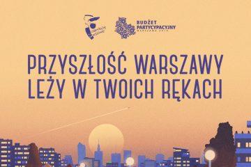 Zamieszanie wokół budżetu obywatelskiego w Warszawie