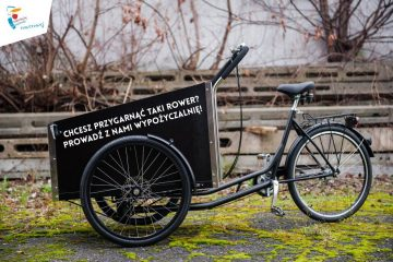 Rower towarowy jednak nie będzie dostępny we Włochach?