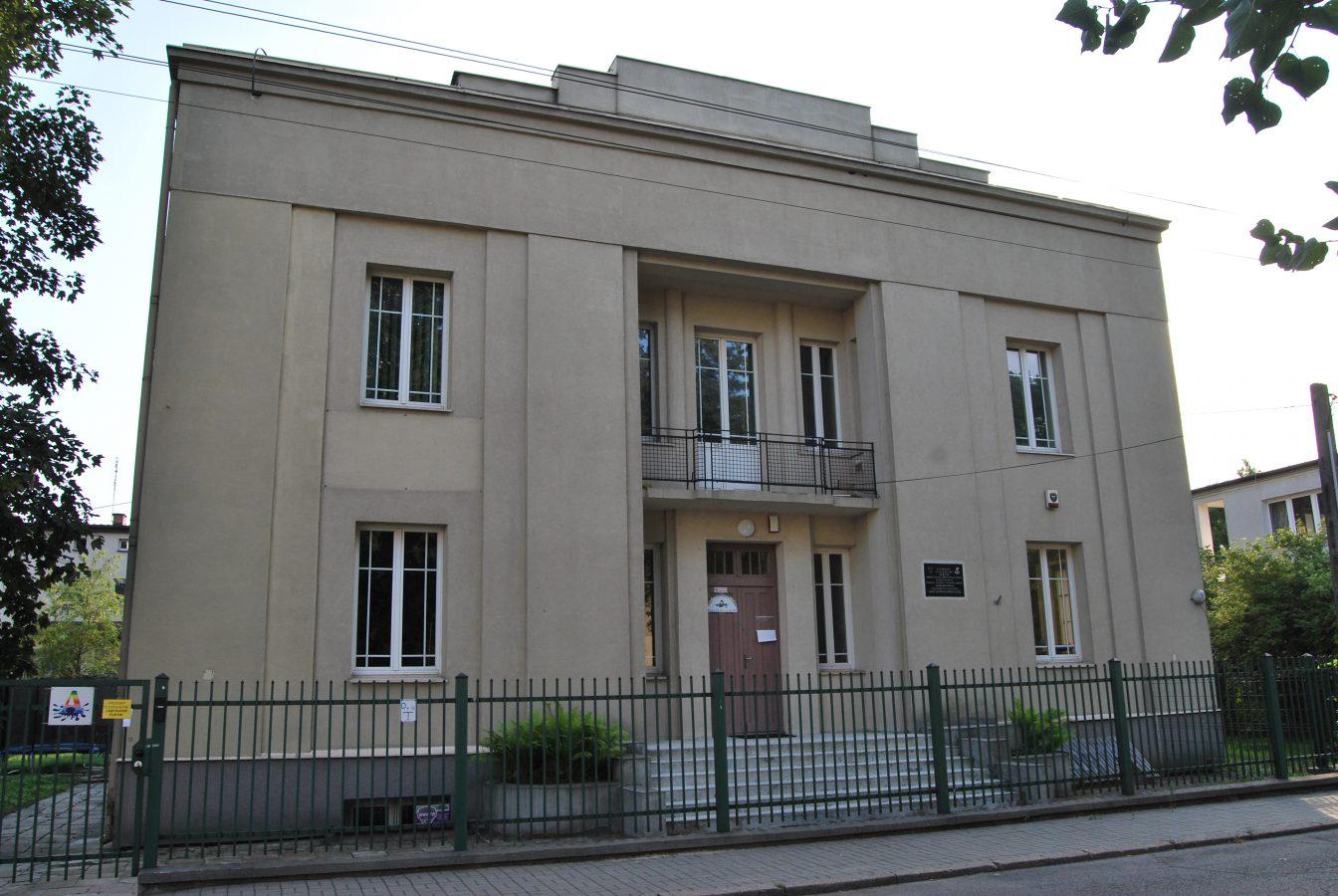 Oczyszczacze powietrza we wszystkich przedszkolach w Warszawie