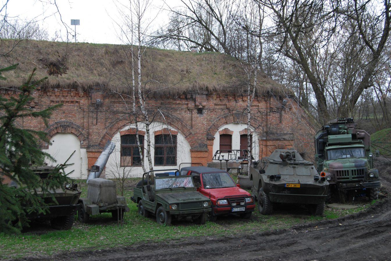 Kolejne spotkanie ws. zagospodarowania Fortu V Włochy
