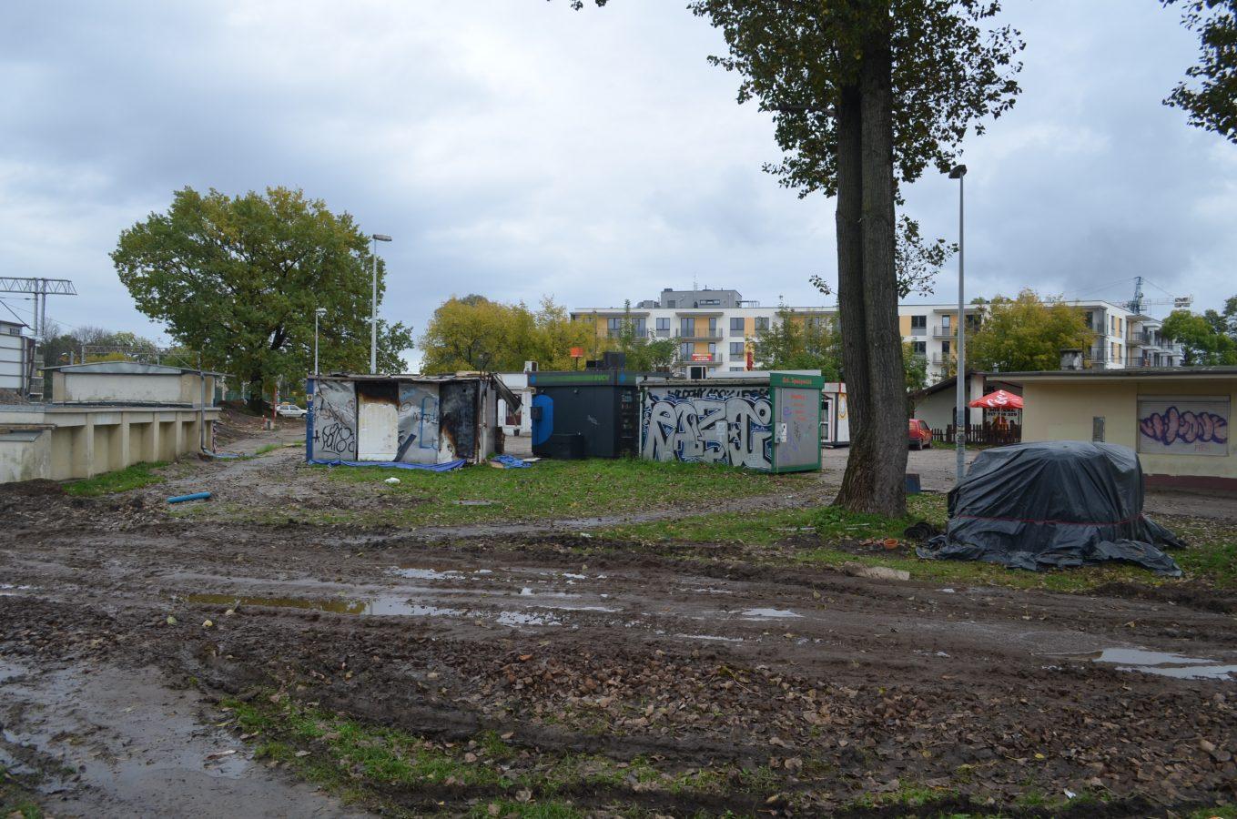 Dwa raporty z konsultacji społecznych planów miejscowych we Włochach