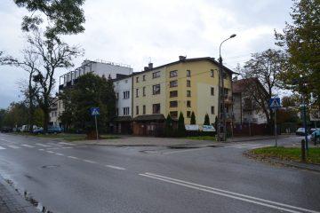 ZDM doświetli przejścia dla pieszych m.in. na Dźwigowej i Chrobrego