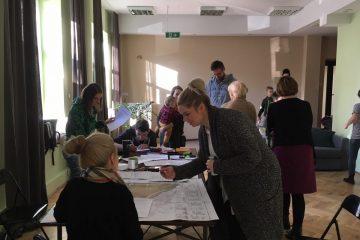 Mieszkańcy Włoch piszą wnioski do nowego studium Warszawy