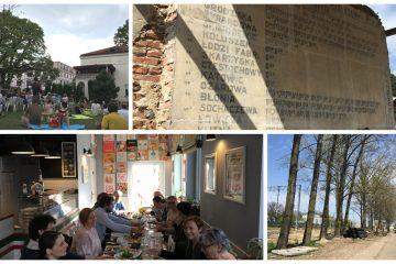 11 działań Stowarzyszenia Sąsiedzkie Włochy w 2018 roku