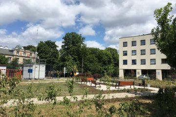 Nie będzie pomnika na skwerze na ul. ks. Chrościckiego