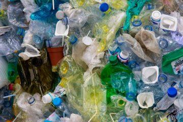 Nowe stawki za wywóz śmieci w Warszawie