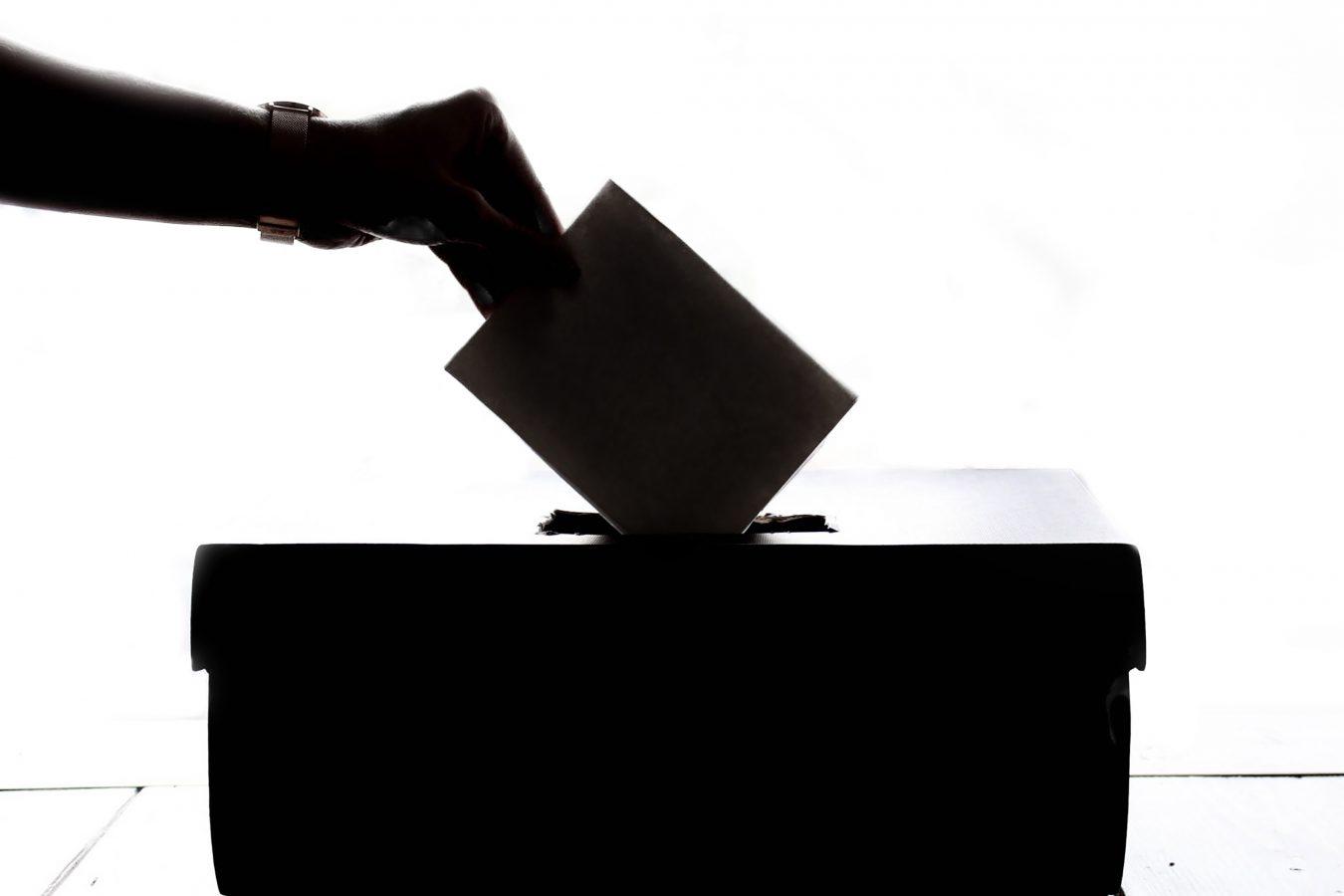 Wybory prezydenckie 2020. Jak głosowali mieszkańcy Włoch?
