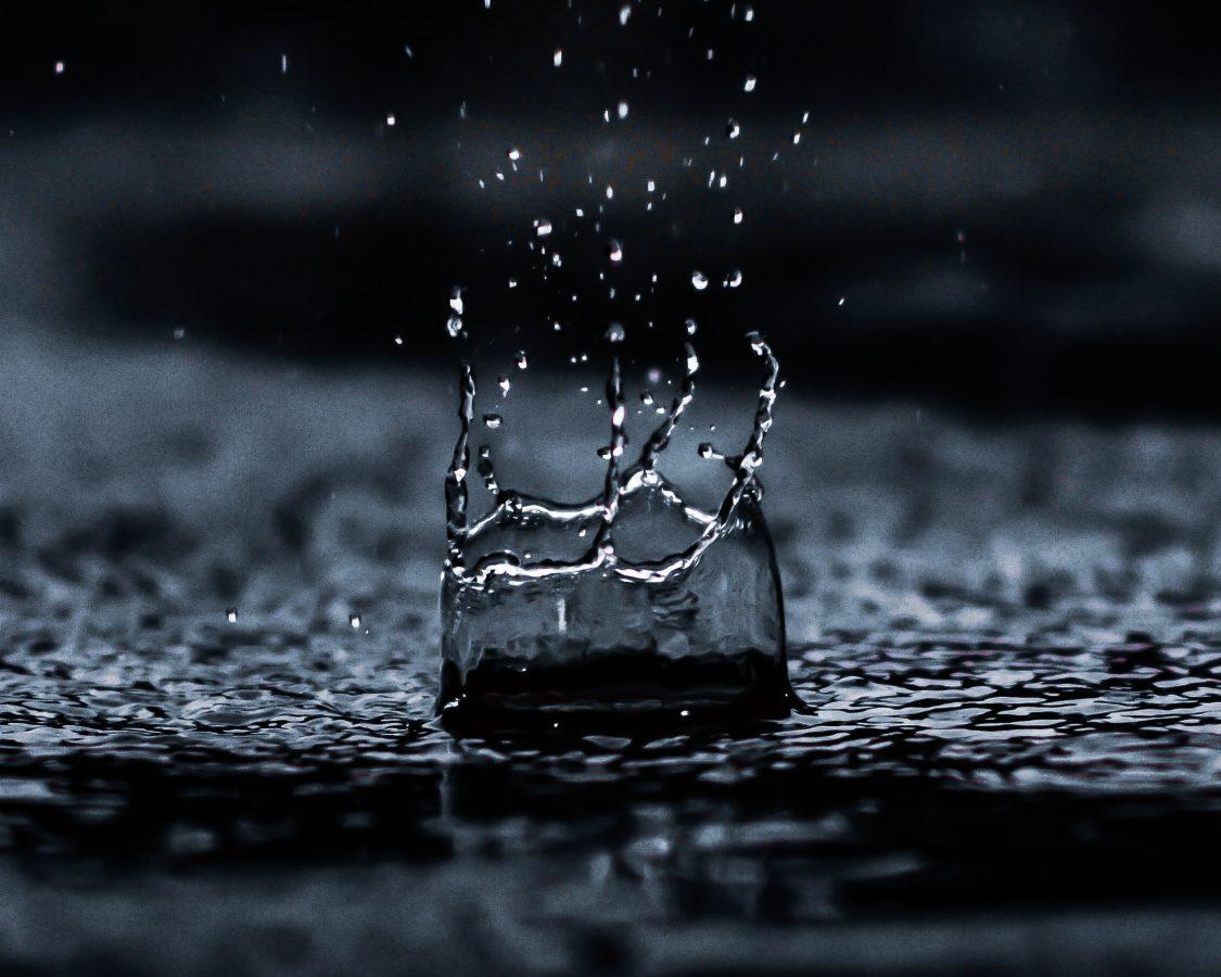 Pozyskaj dofinansowanie z miasta i zbieraj deszczówkę!