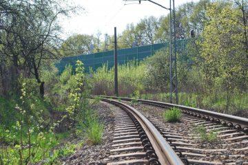 Plany PKP dot. rozbudowy torów we Włochach